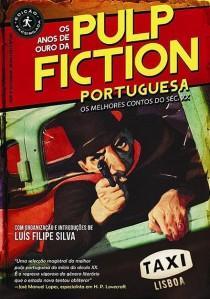 Os Anos de Ouro da Pulp Fiction Portuguesa