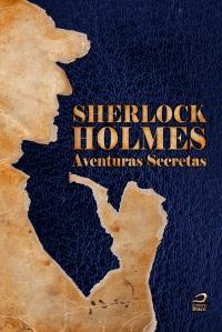 Sherlock Holmes - Aventuras Secretas