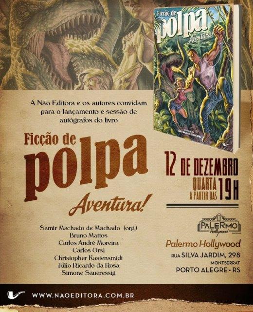 polpa aventura