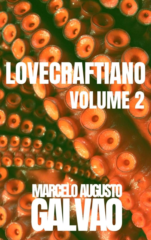 lovecraftiano volume 2